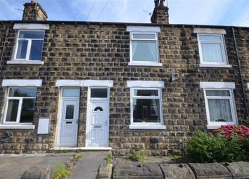 Thumbnail 2 bed terraced house to rent in Wakefield Road, Ackworth, Pontefract