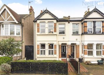 4 bed semi-detached house for sale in Latchett Road, South Woodford, London E18