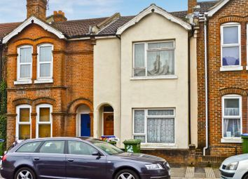 Thumbnail 5 bed terraced house to rent in Livingstone Road, Southampton, Hampshire