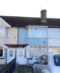 Thumbnail 2 bed terraced house for sale in Northend Road, Erith, Kent