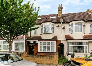 Thumbnail 6 bed terraced house for sale in Ashling Road, Addiscombe, Croydon