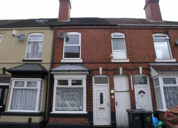 2 bed terraced house to rent in Park Road, Netherton, Dudley DY2