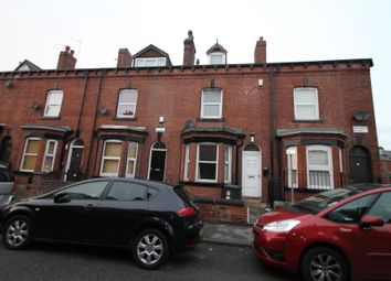 Thumbnail 4 bed terraced house to rent in Archery Place, Leeds