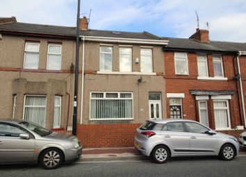 Thumbnail 2 bed terraced house for sale in Warwick Terrace, Silksworth, Sunderland