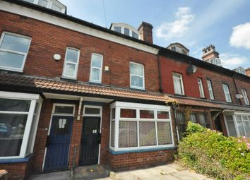 Thumbnail 4 bedroom shared accommodation to rent in Cardigan Lane, Burley, Leeds