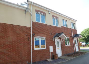 Thumbnail 2 bed property to rent in Wagon Lane, Solihull