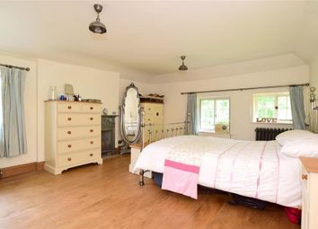 Thumbnail 2 bedroom terraced house for sale in Church Place, Pulborough, West Sussex