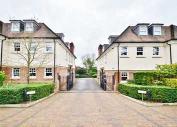 Thumbnail 2 bed flat for sale in Georges Wood Road, Brookmans Park