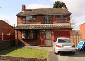 3 bed detached house for sale in Gilbert Street, Tipton DY4
