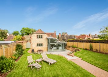 Thumbnail 4 bed detached house for sale in High Street, Little Milton, Oxford