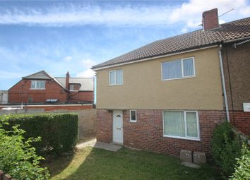 Thumbnail 3 bed detached house for sale in Main Street, Upton, Pontefract, West Yorkshire