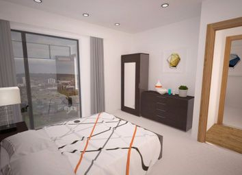 Thumbnail 1 bedroom flat for sale in Light Box, Hallam Lane, Sheffield