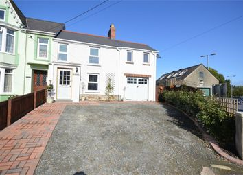 Thumbnail 4 bed end terrace house for sale in High Street, St Dogmaels, Pembrokeshire