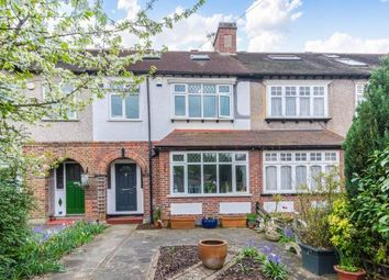 Thumbnail 4 bed terraced house for sale in Wickham Crescent, West Wickham, Bromley, Kent