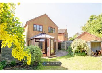 Thumbnail 4 bed detached house to rent in Clarence Road, Wisbech
