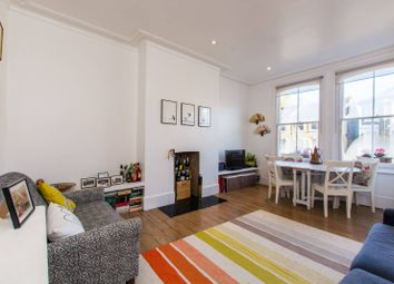 Thumbnail 1 bed flat for sale in Gauden Road, Clapham North