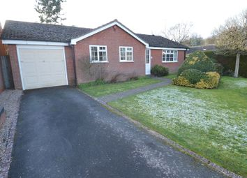 Thumbnail 3 bed property for sale in Kempsford Close, Oakenshaw South, Redditch