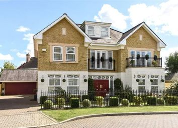 Thumbnail 5 bed detached house to rent in Drifters Drive, Deepcut, Frimley, Surrey