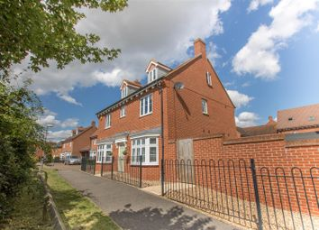 Thumbnail 5 bed property for sale in Wykeham Path, Buckingham Park, Aylesbury