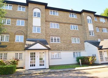 Thumbnail 1 bed flat for sale in Selhurst Close, Parkside, Wimbledon