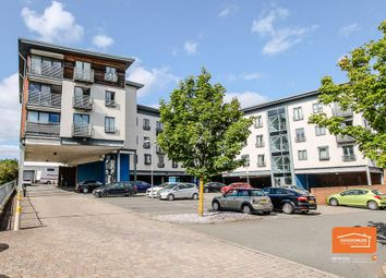 Thumbnail 2 bed flat for sale in Smiths Flour Mill, Walsall