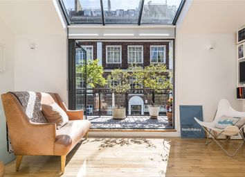 Thumbnail 3 bedroom property for sale in Stanhope Mews East, London