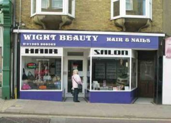 Thumbnail Retail premises for sale in Yarborough Arcade, High Street, Shanklin
