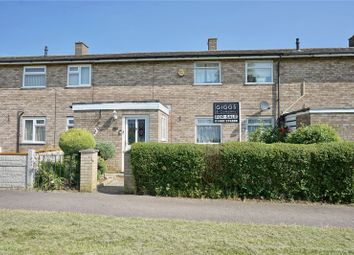 Thumbnail 3 bed terraced house for sale in Kings Road, Eaton Socon, St. Neots