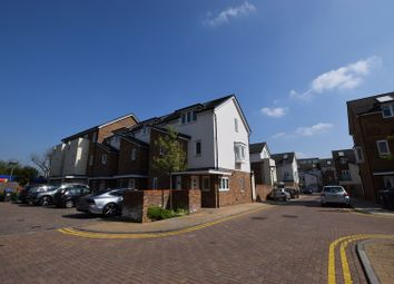 Thumbnail 3 bed semi-detached house for sale in Pyle Close, Addlestone