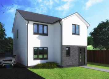Thumbnail 3 bed property for sale in Breichwater Place, Fauldhouse, Bathgate