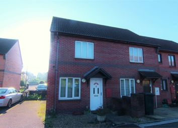 Thumbnail 2 bed terraced bungalow for sale in 57 The Barrows, 8Pb, Somerset