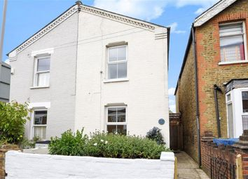 Thumbnail 3 bedroom semi-detached house for sale in Elm Road, Kingston Upon Thames