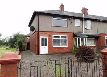 Thumbnail 2 bed end terrace house for sale in Keats Street, Leigh
