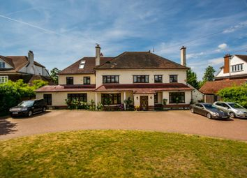 Thumbnail 11 bed detached house for sale in Burdon Lane, Cheam