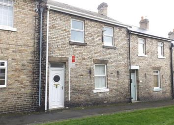 Thumbnail 2 bedroom terraced house for sale in Margaret Terrace, Rowlands Gill, Tyne And Wear