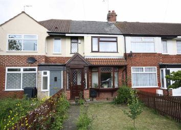 Thumbnail 2 Bed Terraced House To Rent In Wold Road Hull