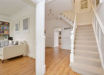 4 bed end terrace house for sale in Limes Grove, Lewisham, London SE13