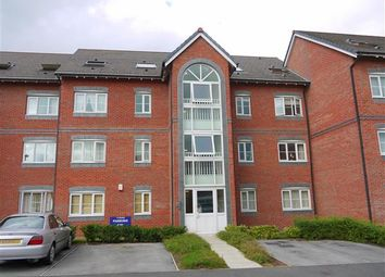 Thumbnail 2 bed flat to rent in Dean Road, Irlam, Manchester