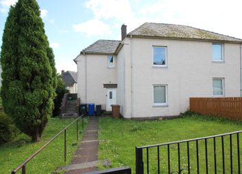 1 bed flat for sale in 35 Beeches Road, Duntocher G81