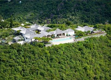 Thumbnail 5 bed detached house for sale in Colombier, Saint-Barthélemy