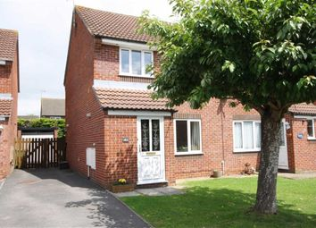 Thumbnail 3 bed semi-detached house for sale in Littlecote Road, Chippenham, Wiltshire