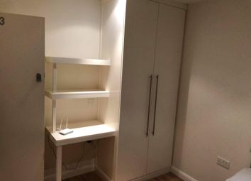 Thumbnail 5 bed shared accommodation to rent in Charnock Street, Preston