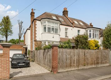Thumbnail 2 bed detached house for sale in Melbury Gardens, West Wimbledon