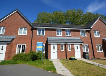 Thumbnail 3 bed terraced house for sale in Weavers Avenue, Frizington