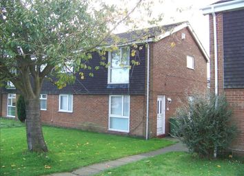 Thumbnail 2 bedroom flat to rent in Portland Gardens, Cramlington
