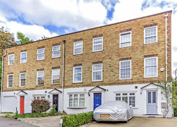 Thumbnail 5 bed property to rent in Westmoreland Place, London
