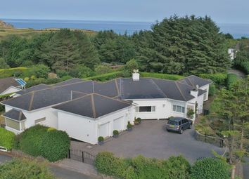 Thumbnail 3 bed detached bungalow for sale in Booilushag, Ballajora Hill, Ballajora, Ramsey, Isle Of Man