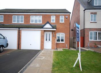 3 bed semi-detached house for sale in Corning Road, Sunderland SR4