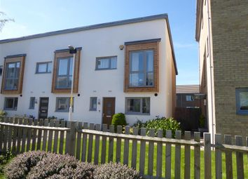 Thumbnail 2 bed end terrace house for sale in Silver Train Gardens, Dartford, Kent