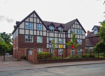 Thumbnail 2 bedroom flat to rent in Fidlas Road, Heath, Cardiff